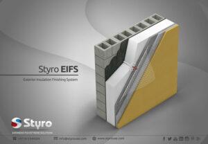 Styro-EIFS